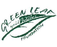 Award Green Leaf Foundation 2017 Thavorn Palm Beach Resort